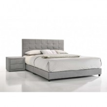 Set Queen Bed