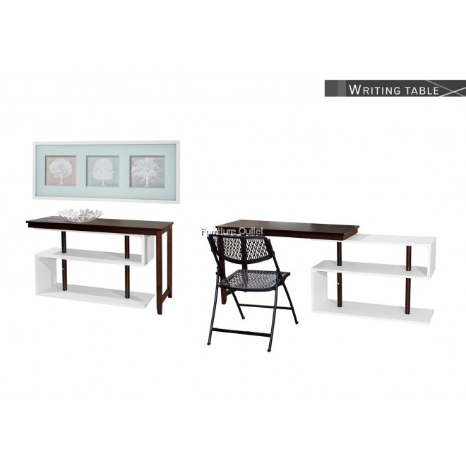 VIRGINIA II SWING DESK