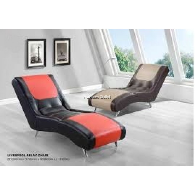 Liverpool Relax Chair