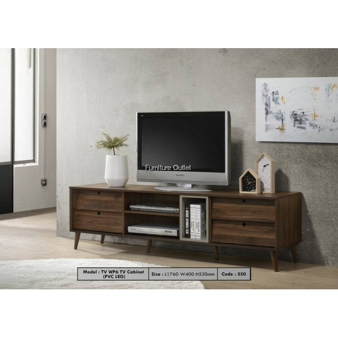 WP6 TV Cabinet