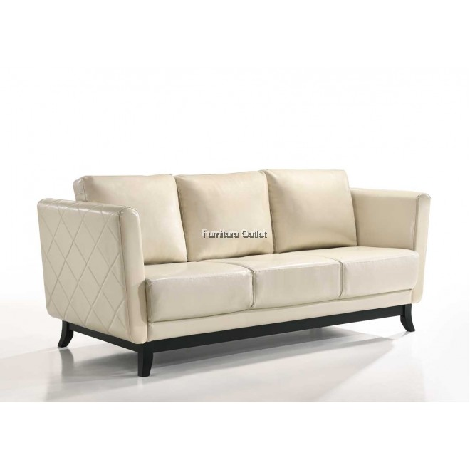Jazz Sofa 3 Seater