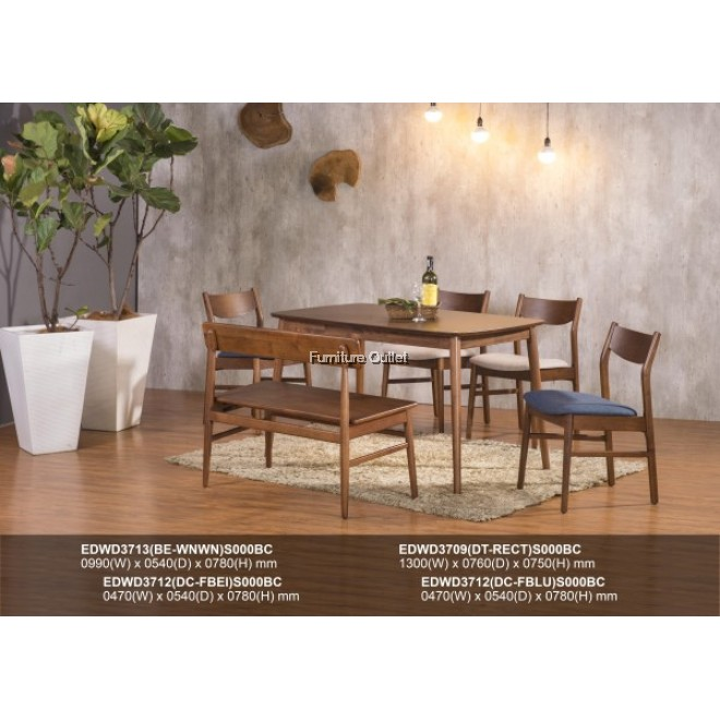 BELIZE DINING SET