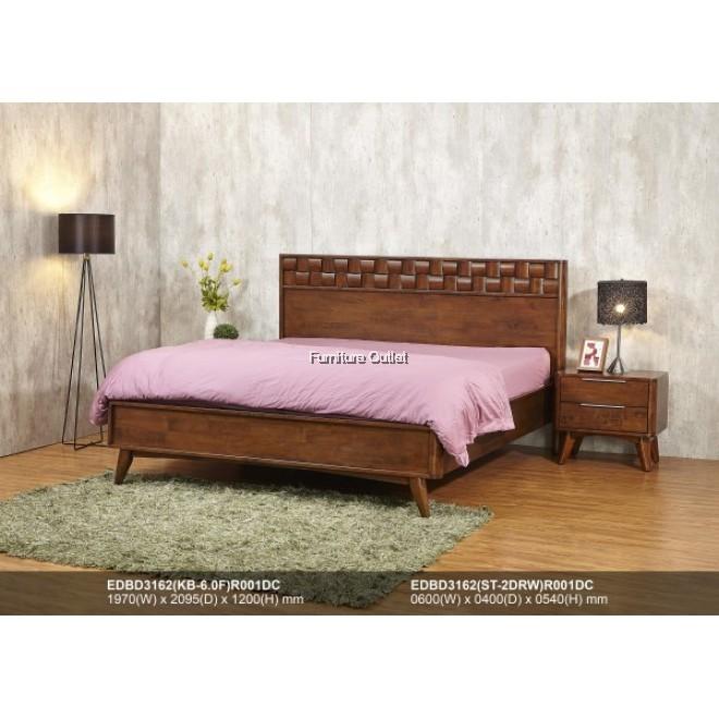 (ED3162) OMAN BED