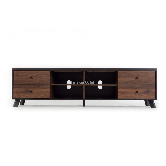 PHT 6' TV CABINET (180CM)