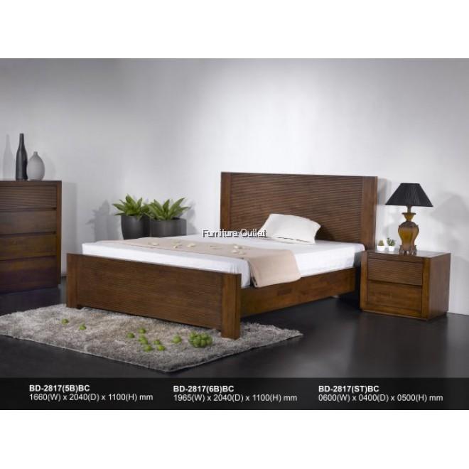 (ED2817) BOSNIA 2817 BEDSIDE TABLE