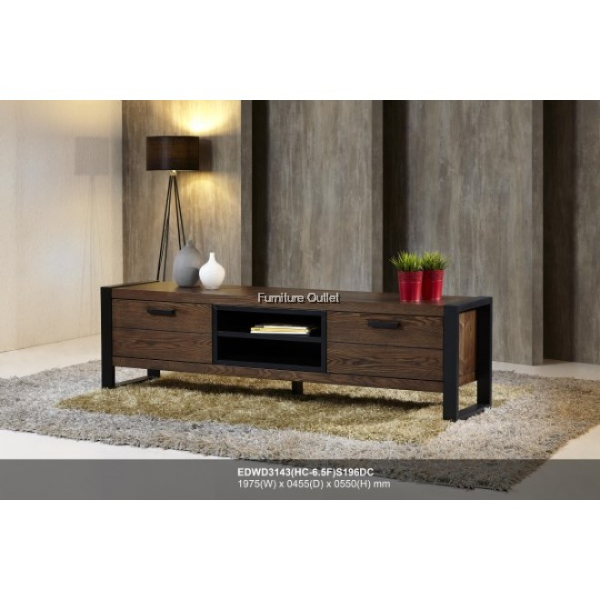 SHAWN EDWD 3143 TV CABINET (6.5')