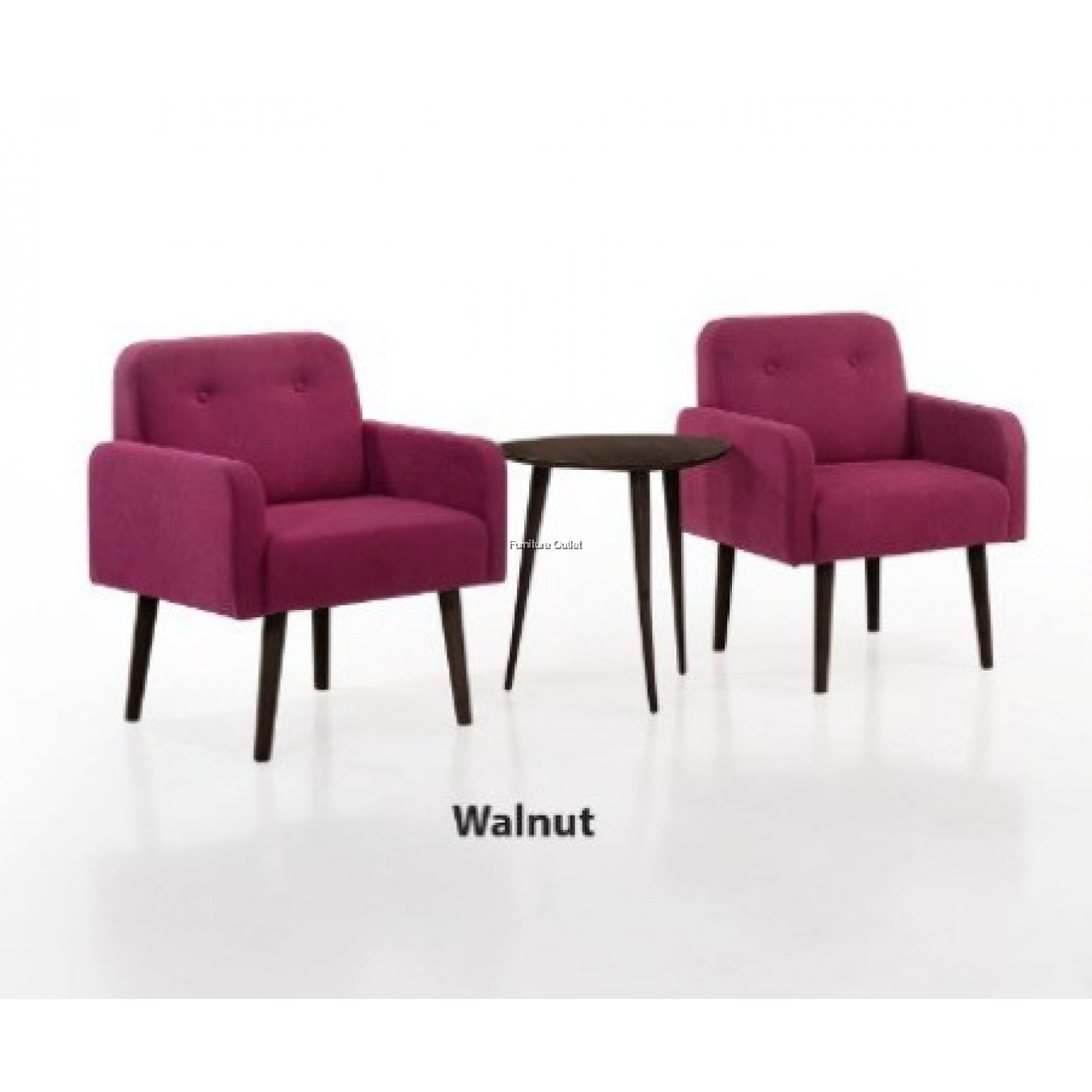 VANCO LOUNGE / CAFE CHAIR