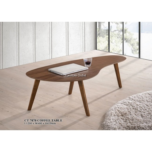CT 7070 coffee table