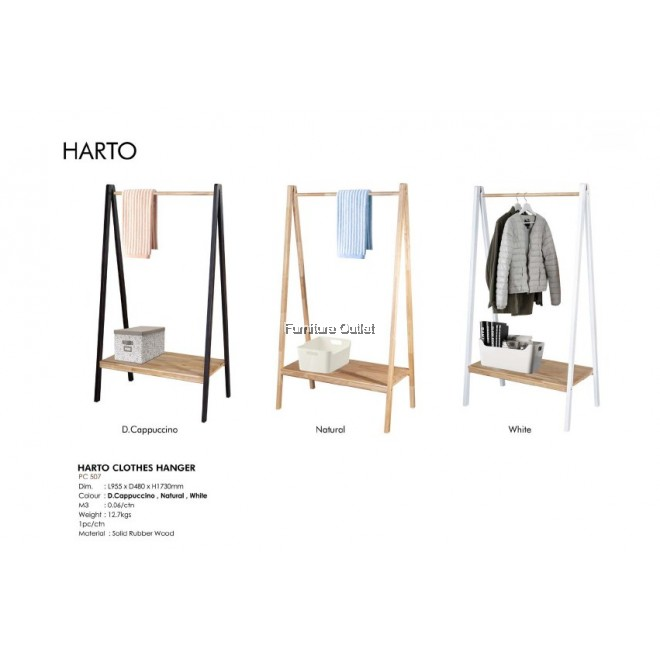 HARTO CLOTHES HANGER