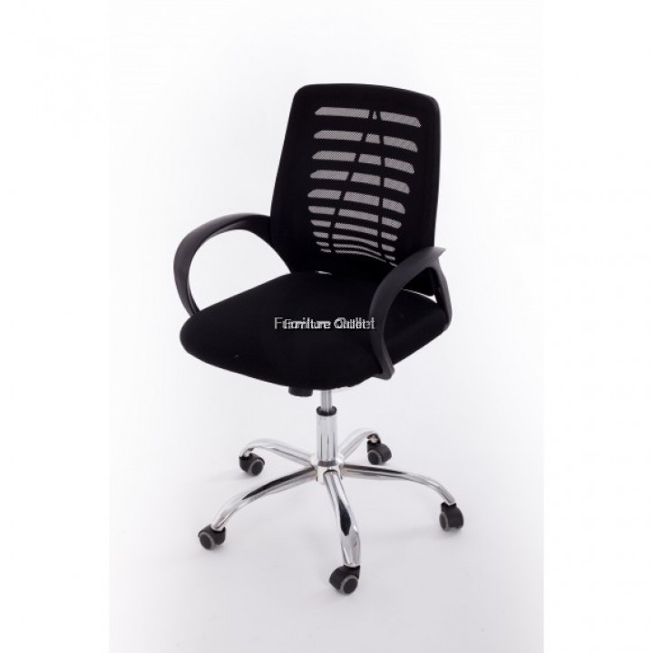 OFFICE CHAIR WITH CASTER WHEEL OC10-48