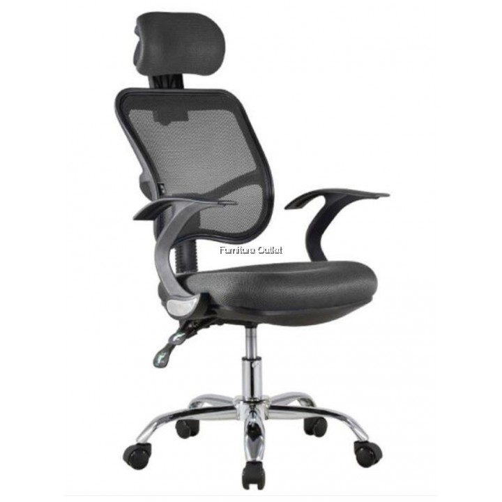 DIRECTOR CHAIR WITH CASTER WHEEL