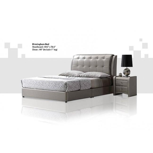 Birmingham Bed