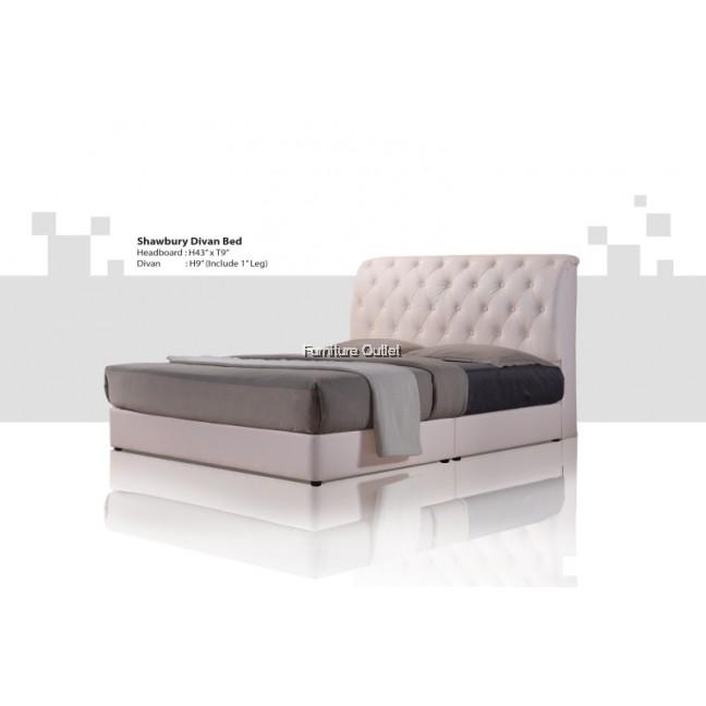 Shawbury Divan Bed