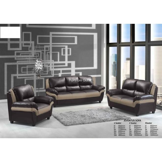 Jeventus Sofa