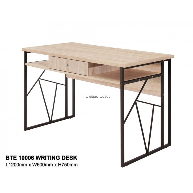 BTE 10006 Writing Desk
