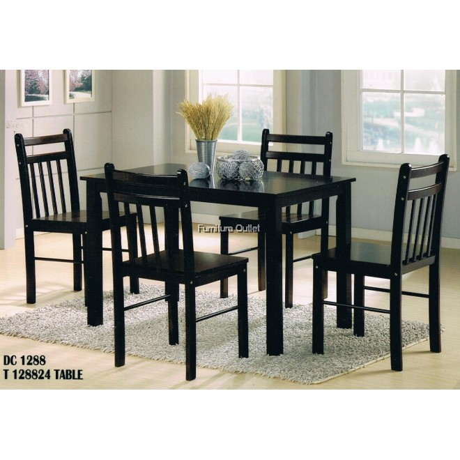 DC 1288 T 128824 Table