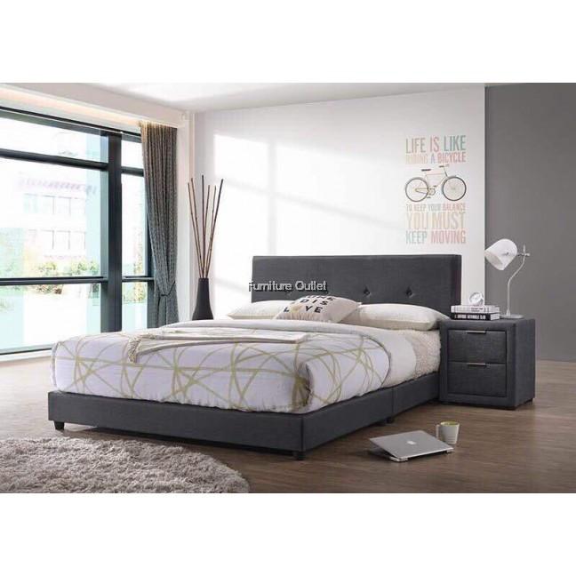 Montana Queen Bed