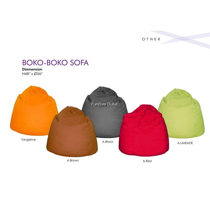 Boko-Boko (S)